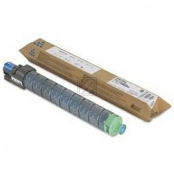 842082 Original Toner Cyan für Ricoh MP C305  / 841595 / 842082 / 4.000 Seiten