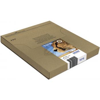 EPSON EasyMail MP Cheetah DURABrite Ultra CMYK / C13T07154511