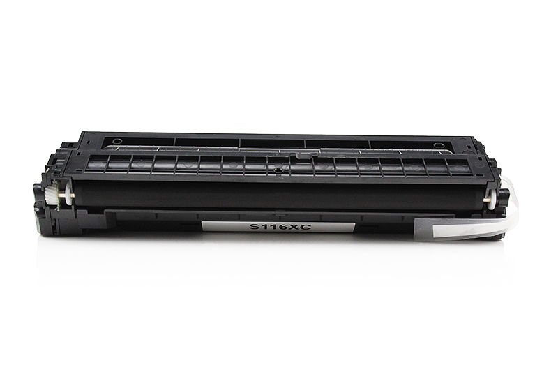 4er Set TONM2625 Alternativ Toner Black für Samsung / MLTD116L/ELS / 4x3.000 Seiten