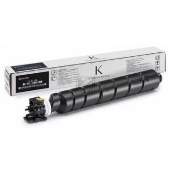 TK8515BK/1T02NDONL0 Original Toner Black für Kyoc / 1T02ND0NL0 /TK8515BK/ 30.000 Seiten