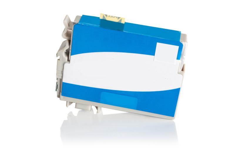 BULK T29XLC Alternativ Tinte Cyan für Epson / C13T29924010 / 15ml