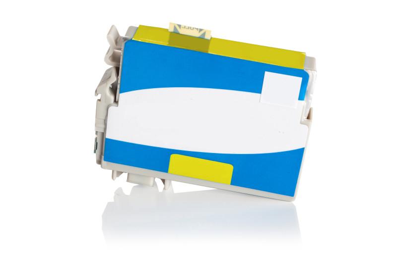 BULK T29XLY Alternativ Tinte Yellow für Epson / C13T29944010 / 15ml
