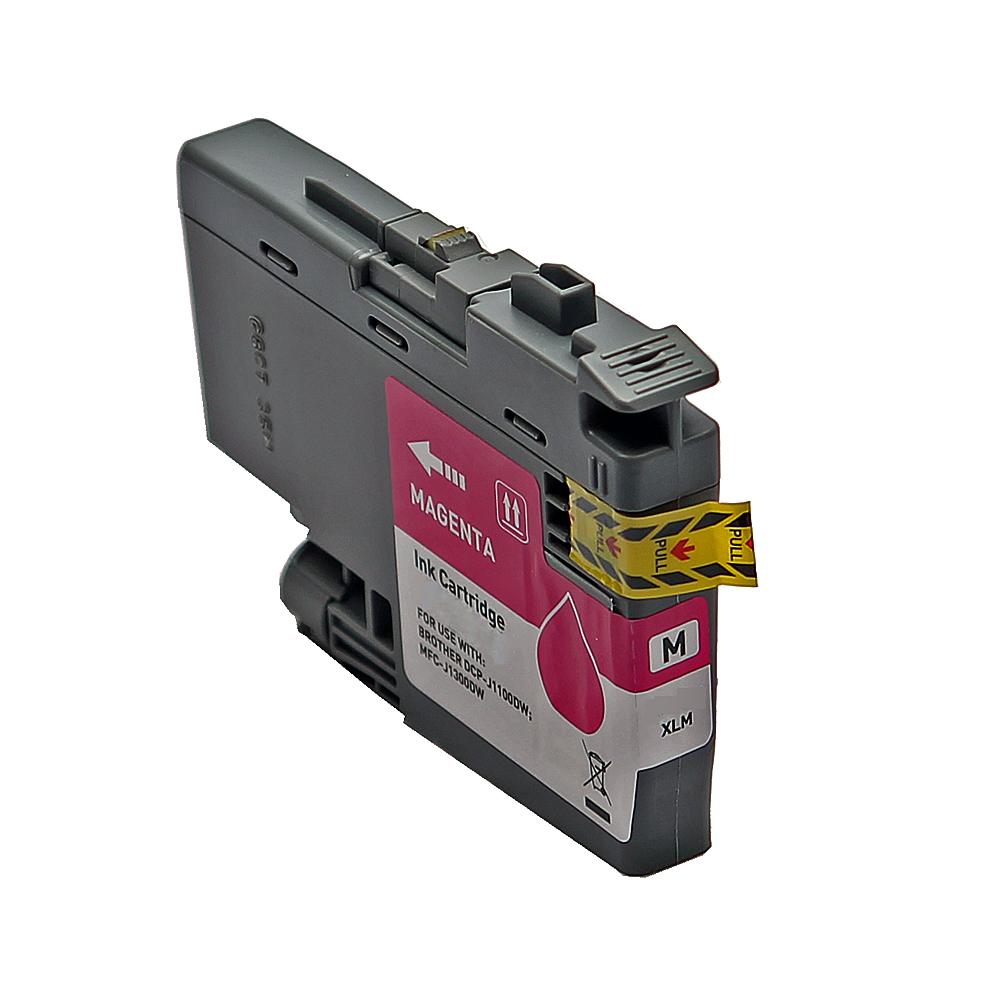 LC3235XLM Alternativ Seestern Tinte Magenta für / LC3235XLM / 5.000 Seiten