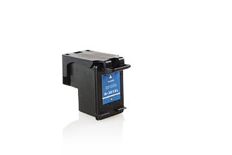 BULK301BKXL Alternativ Tinte Black für HP / CH563EE / 20ml