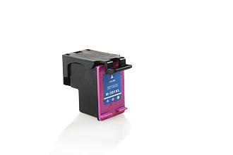 BULK301CXL Alternativ Tinte Color für HP / CH564EE / 18ml