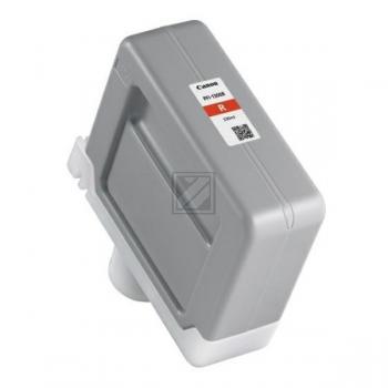 Canon Ink PFI1300 Red (0819C001) VE 1x 330ml für  / 0819C001