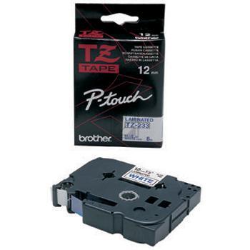 TZE233 / original / Farbband blue / TZE233