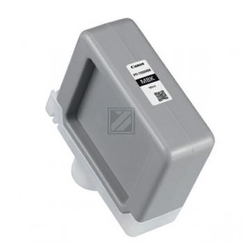 CANON PFI1100 Tinte matte schwarz Standardkapazit / 0849C001AA