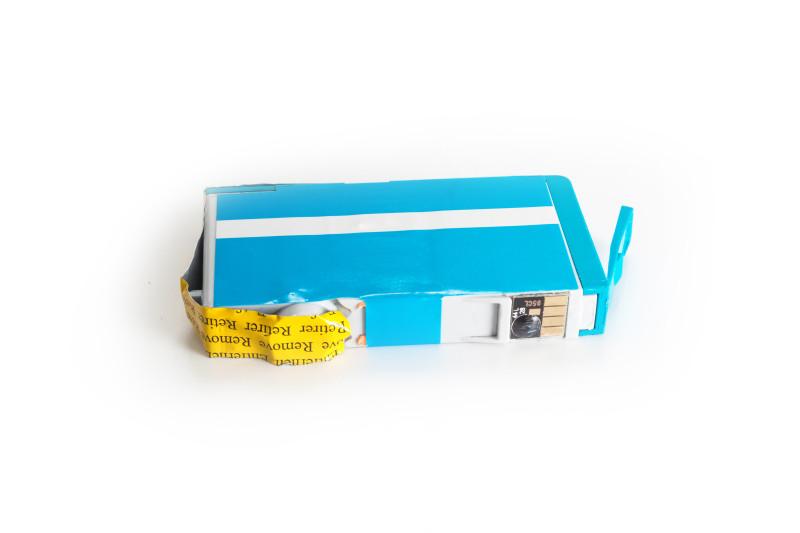 BULK 935XLC Alternativ Tinte Cyan für HP / C2P24AE / 11ml