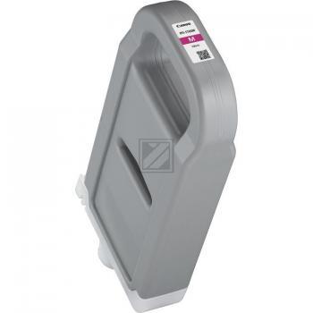 CANON PFI1700 Tinte magenta Standardkapazität 700 / 0777C001AA