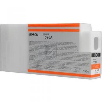 T596A00 // C13T596A00 // Orange // original // Tin / C13T596A00
