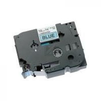 TX551 / original / Farbband black blue / TX551