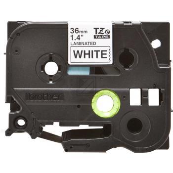 TZ261CIV / original / Farbband black / TZE261CIV // TZ261CIV