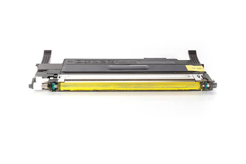 TONCLP320Y Alternativ Toner Yellow für Samsung  / CLTY4072S/ELS / 1.000 Seiten