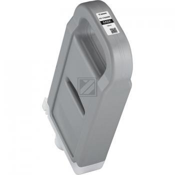 CANON PFI1700 Tinte matte schwarz Standardkapazit / 0774C001AA