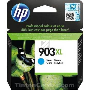 903XL / T6M03AE / Cyan / Tinte f. OJ Pro 6960 / T6M03AE / 825 Seiten