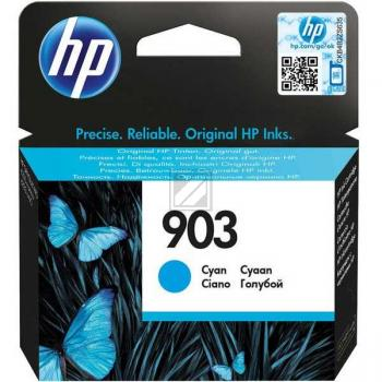 903 / T6L87AE / Cyan / Tinte f. OJ Pro 6960 / T6L87AE / 315 Seiten