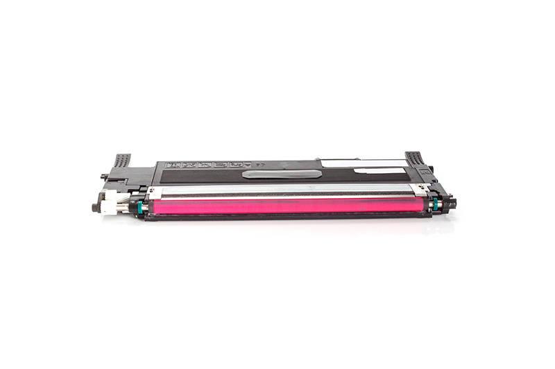 TONCLP320M Alternativ Toner Magenta für Samsung  / CLTM4072S/ELS / 1.000 Seiten