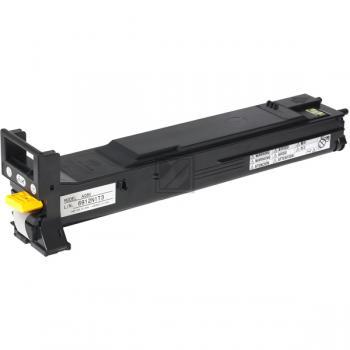 A06V152 QMS Toner für MC5550/5570, schwarz, 6.000 / A06V152 / 6.000 Seiten