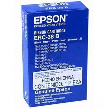 ERC38 B // C43S015374 // GR 655// Black // origin / C43S015374