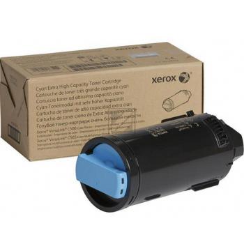 XEROX XFX Toner cyan extra hohe Kapazität 9000 Bla / 106R03873