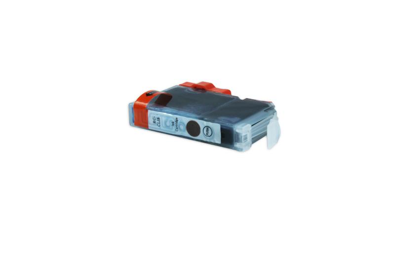 PGI5BK Alternativ Seestern Tinte Black / 0628B001 / 28,4ml / Chipversion