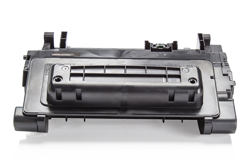 TONCF281A Alternativ Toner Black für HP / CF281A / 10.500 Seiten