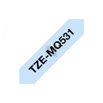 Brother Band TZeMQ531 12mm / TZEMQ531