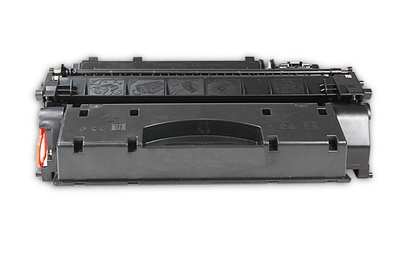 TON719 Alternativ Toner Black für Canon  / 719 / 2.100 Seiten