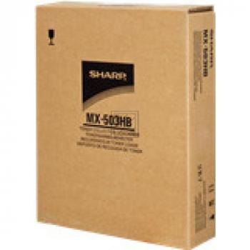MX503HB / original / Toner / MX503HB /80.000 Seiten