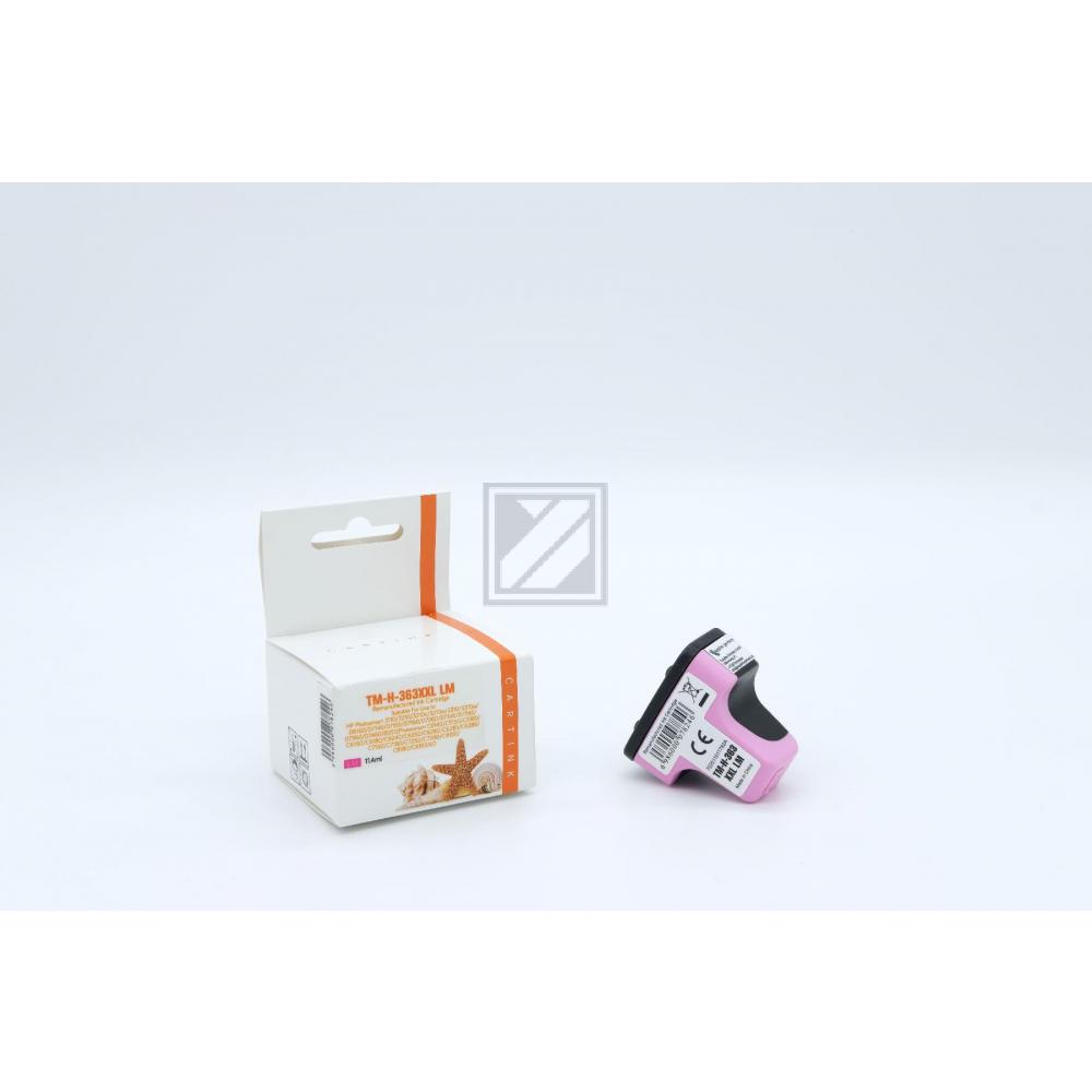 Refill Tinte Light Magenta für HP / C8775EE / 11,4ml