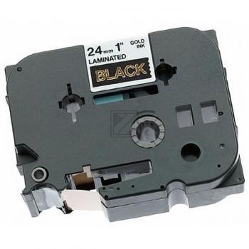 TZE354 / original / Farbband black / TZE354