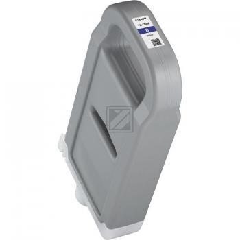 CANON PFI1700 Tinte blau Standardkapazität 700ml  / 0784C001AA