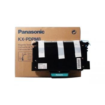 PANASONIC KXP8415 Toner magenta Standardkapazität / KXPDPM8