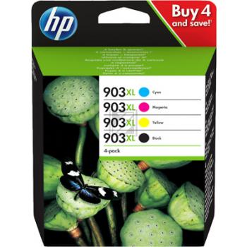 HP Tinten 3HZ51AE903XL BKCMY / 3HZ51AE