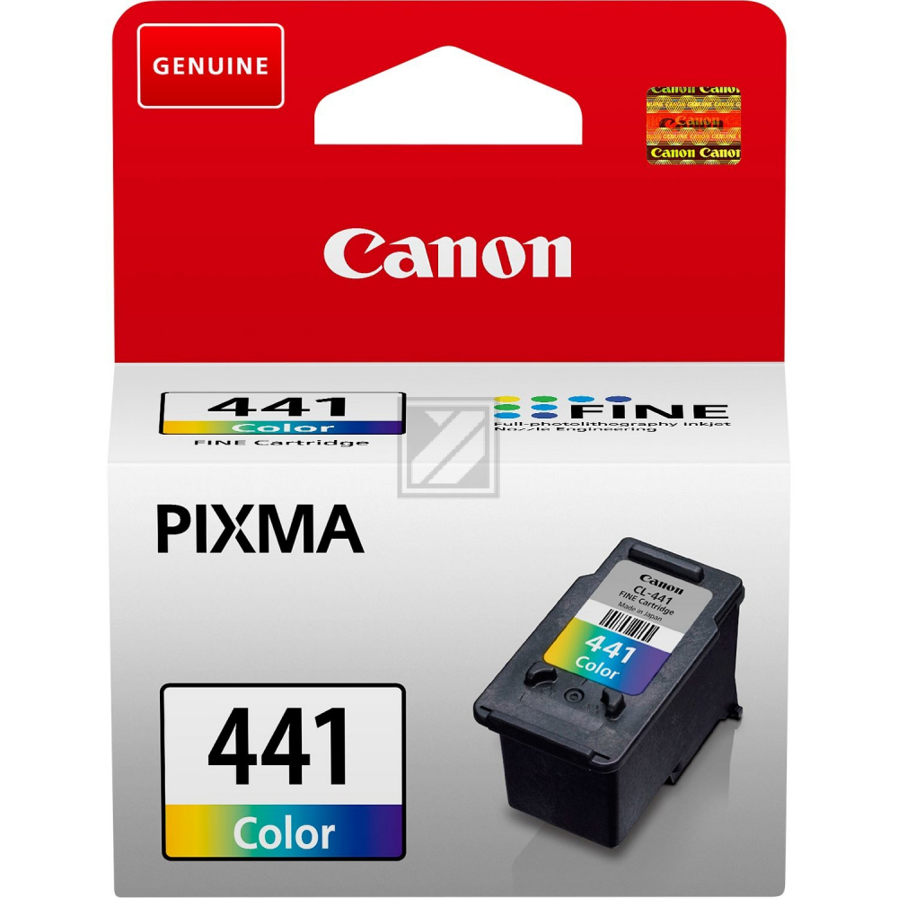CL441 CANON MG2140 TINTE COLOR ST / 5221B001