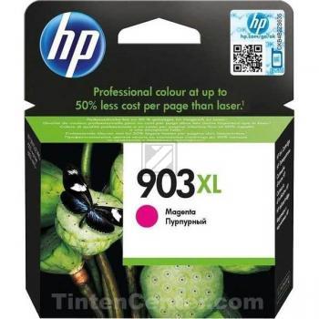 903XL / T6M07AE / Magenta / Tinte f. OJ Pro 6960 / T6M07AE / 825 Seiten