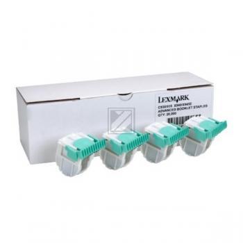LEXMARK C935, X94XE, X85XE, X86XE Heftklammer Stan / 21Z0357