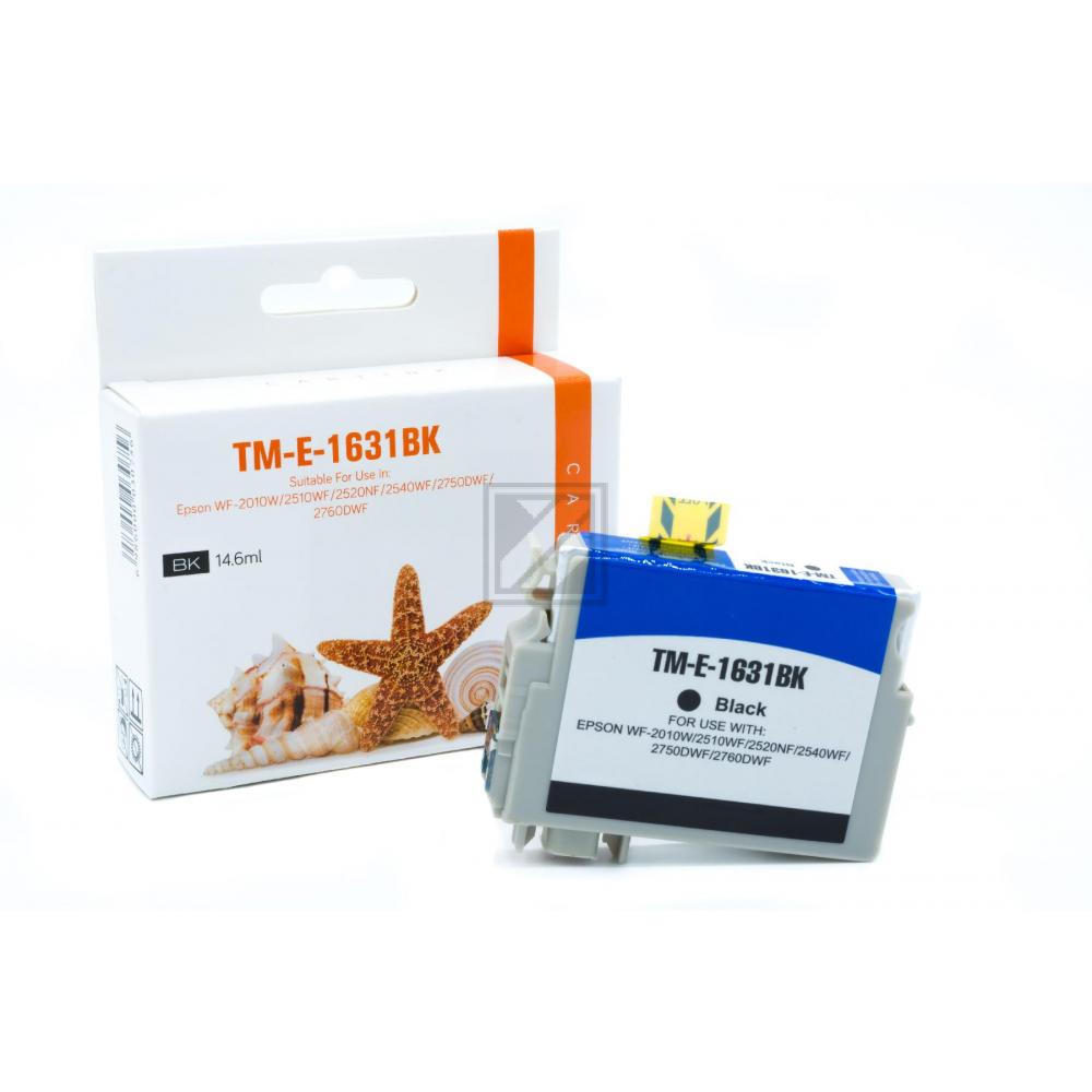 Alternativ Seestern Tinte Black / C13T16314010 / 14,6ml