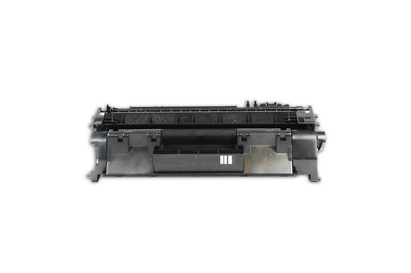 4er Set TONCF280XXL/CE505XXL Alternativ Toner Blac / CF280XXL/CE505XXL / 4x13.600 Seiten