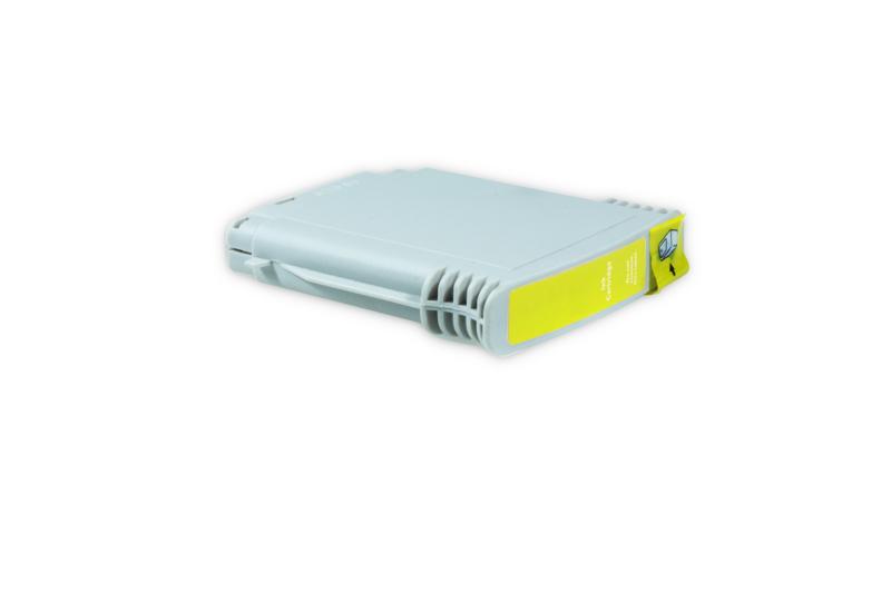 REF940Y refill Tinte Yellow für HP / C4909AE / 28ml