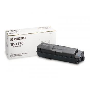 TK1170/1T02S50NL0  Original Toner für Kyocera / 1T02S50NL0  /TK1170  / 7.200 Seiten