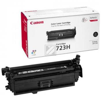 Canon Cartridge 723 Black HC 10k (2645B011) VE 1 S / 2645B011