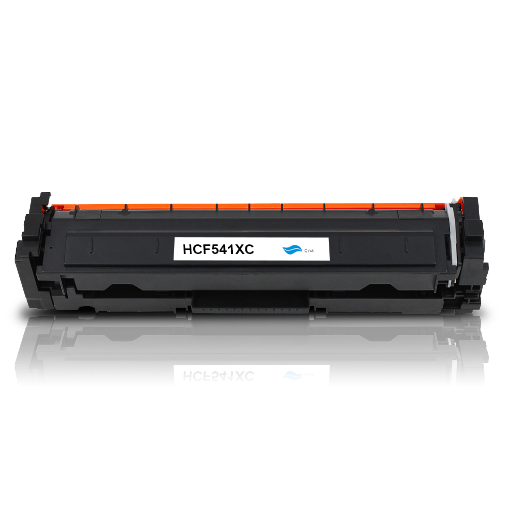 TONCF541X Alternativ Toner Cyan für HP / CF541X / 2.500 Seiten