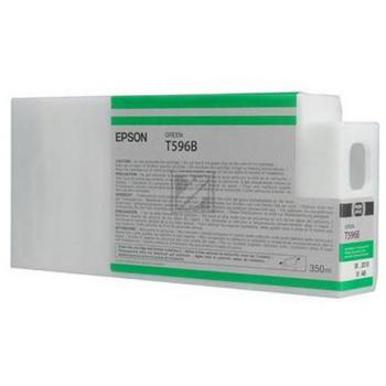 T596B00 // C13T596B00 // Green // original // Tint / C13T596B00