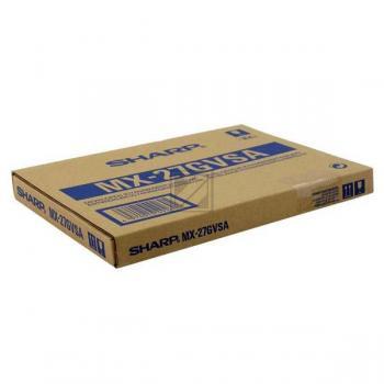 SHARP MX27GVSA Entwickler cyan, magenta und gelb  / MX27GVSA