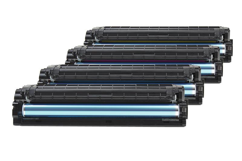 TONCLP415KIT Alternativ Toner Rainbowkit für Sam / CLP415 / BK  2.500 / CMY  1.800 Seiten