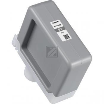 CANON PFI1100 Tinte grau Standardkapazität 160ml  / 0856C001AA