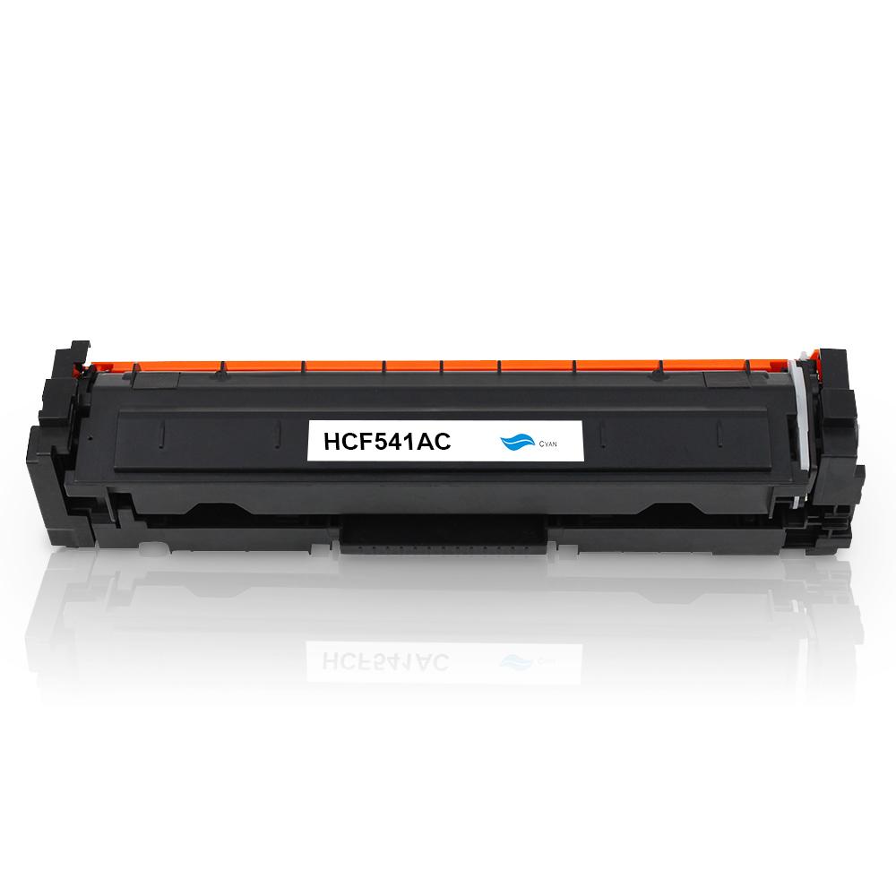 TONCF541A Alternativ Toner Cyan für HP / CF541A / 1.300 Seiten