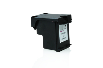 BULK 300XLBK Alternativ Tinte Black für HP / CC641EE / 16ml